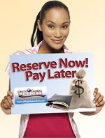 Reserve Now - Pay Later! Flexible Payment Options for Car Rental Car Hire in Lagos Nigeria